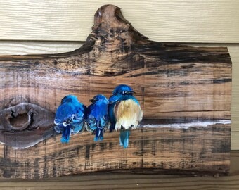 Made to order Blue jays