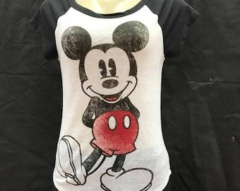 Mickey Mouse Shirts for Women - Womens Disney Shirts - Disney Shirts - Mickey  Mouse Disney Shirts - Womens Clothing - Officially Licensed 8a28eef45