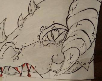 Dragon's Wrath