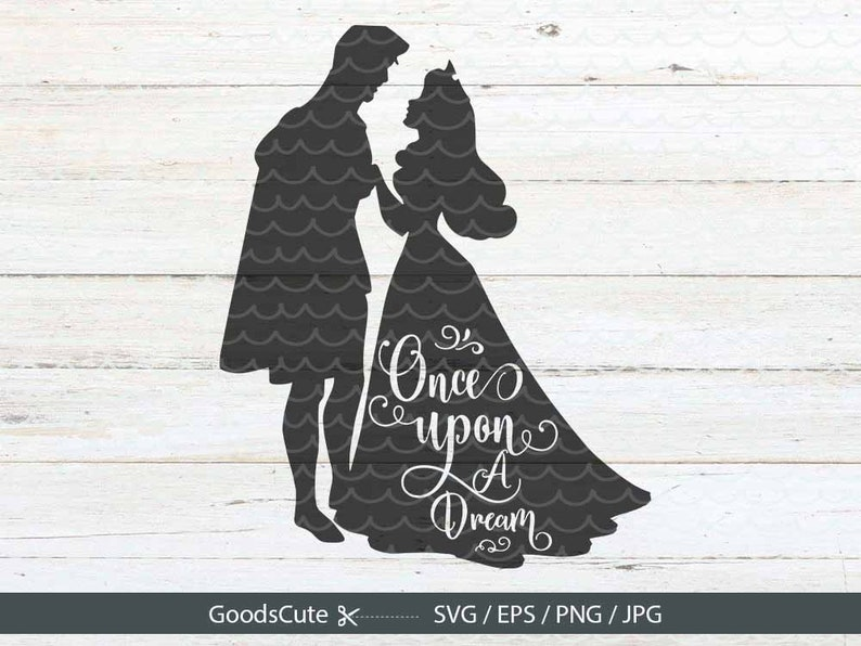 Sleeping Beauty SVG, Sleeping Beauty Quote SVG Files Vector for Silhouette  Cricut Cutting Machine Design Download Print