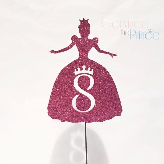 Kuchen Deckel Prinzessin Geburtstag Svg Jpg Krone Diadem Etsy