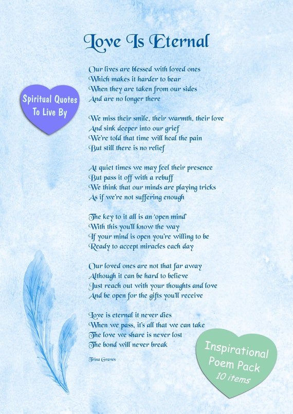 We the poem love share 55 Best