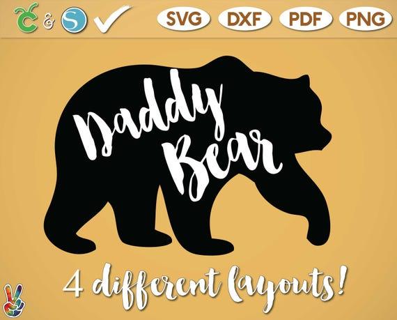 Bear 4 daddy