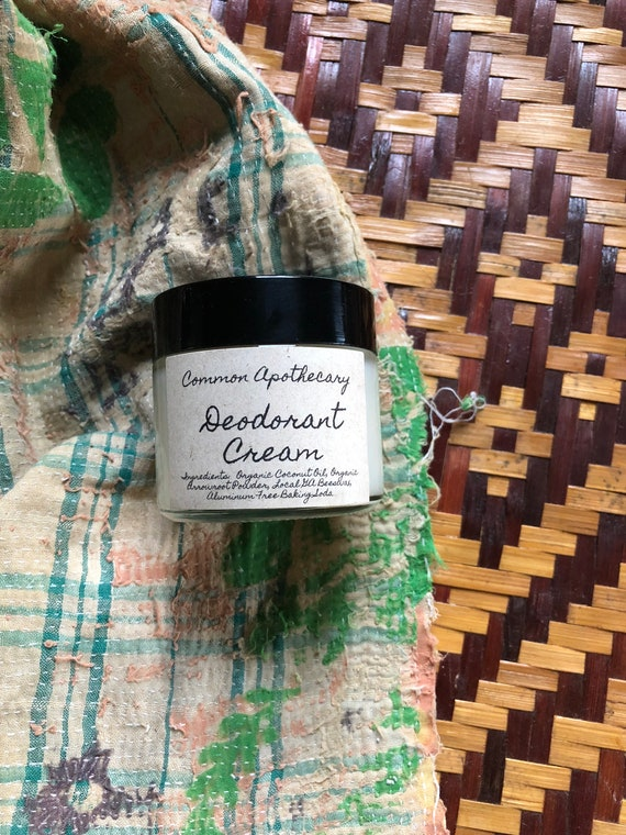 Deodorant Cream (Unscented)