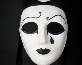San Francisco service durable Nouveaux produits Pierrot | Etsy