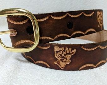 Handcrafted belt  d551d6f97e