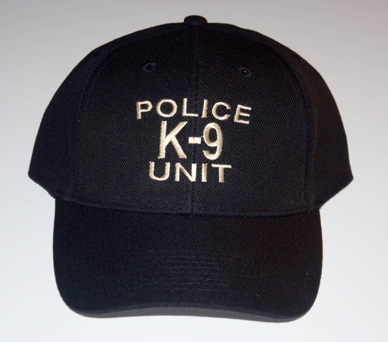 21c10bde4 Police Ball Cap