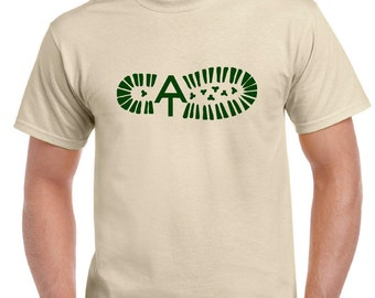 Appalachian Trail Boot Tee  FREE SHIPPING