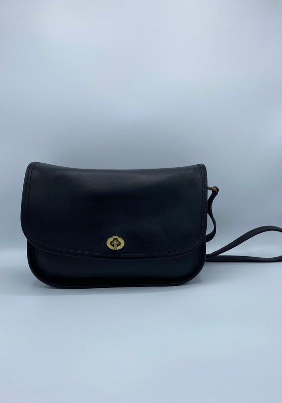 Vintage Coach | Coach  Bag | City Bag | 9790