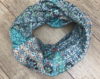 Snood hot fabric for women