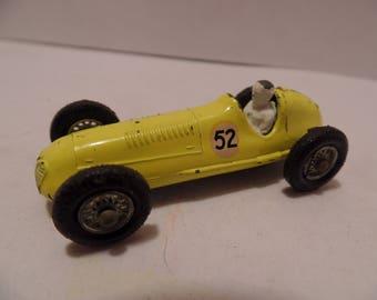 1960's Maserati 4CLT/1948 - Lesney MATCHBOX Diecast