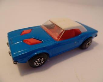 1975 Dodge Challenger (No. 1) Superfast Matchbox