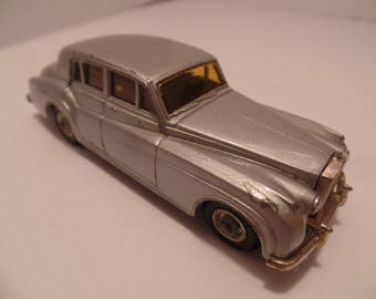 1955-1959 Rolls Royce Silver Cloud (made by Budgie Models in England)