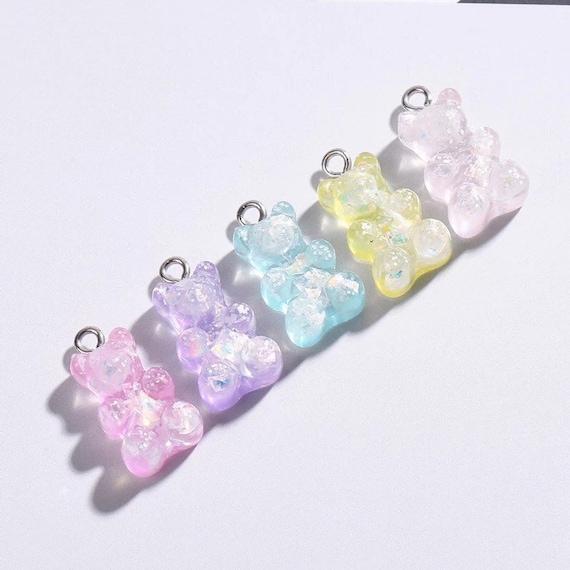 Gummy bears resins,candy resins,gummies bears,resins