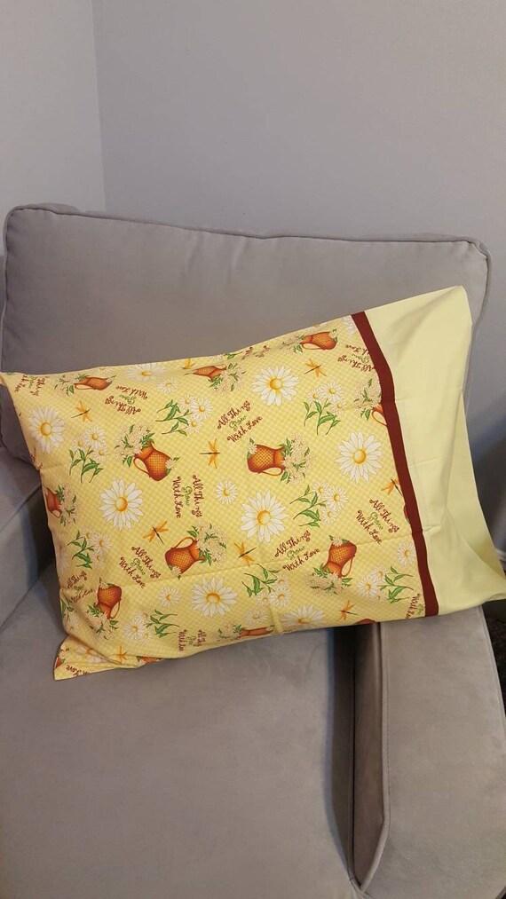 Pillowcase 50x60   Etsy