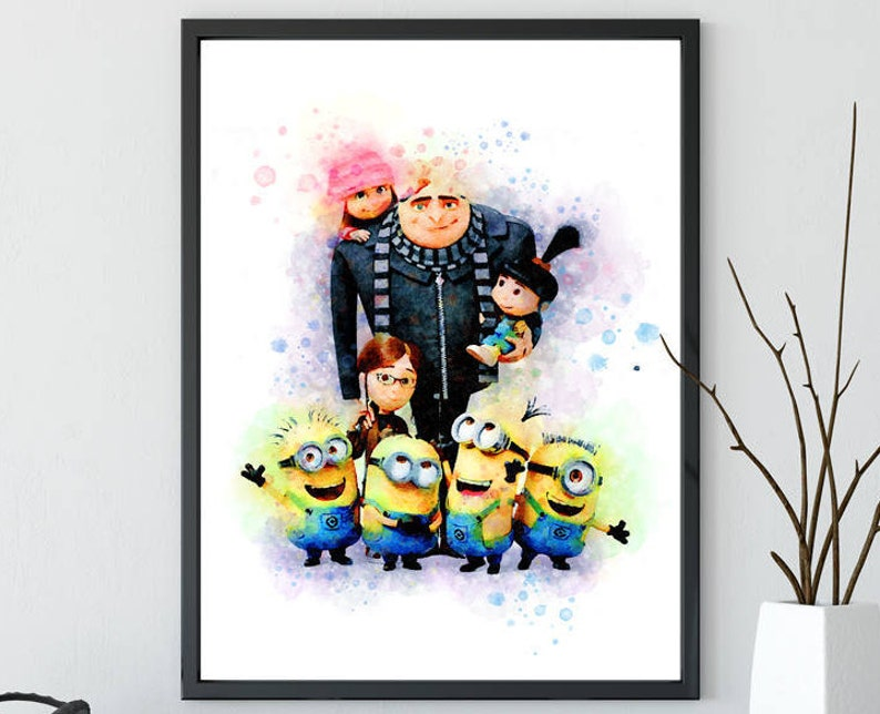 photo relating to Minion Gru Logo Printable named Printable Despicable Me Occasion Decor, Minions Printables, Despicable Me 3, Gru And Children, Minion Topic Despicable Me Artwork, Despicable Me Favors