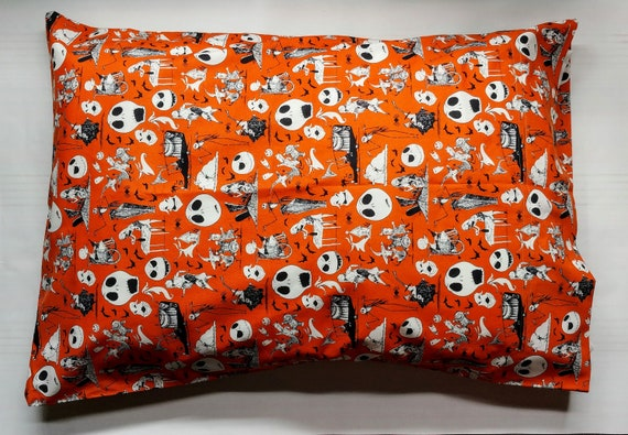 Honky Tonk Pillowcase with accent