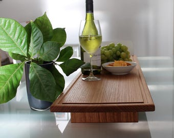 Wood Tray - Wooden Tray - Cheese Board - Wood Serving Tray - Serving Tray - Platter - Tray -  Housewarming Gift - Australia - Home Decor
