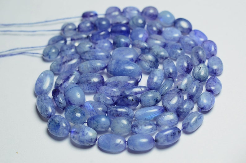 14 Inches Strand Natural Dyed Rainbow Moonstone Beads 6x8mm to 7x14mm Smooth Oval Briolettes Gemstone Beads Blue Fire Moonstone No4295