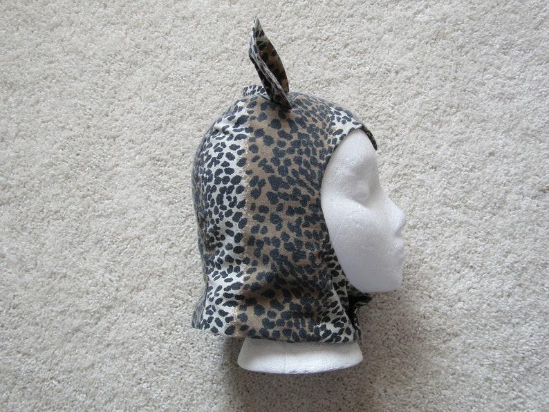 Toddler Size 1 Cheetah  Costume