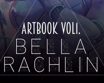 Art Book Vol.1