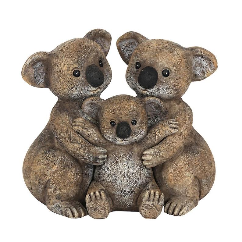 Koala Family Ornament
