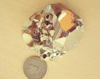 Peruvian Crystals