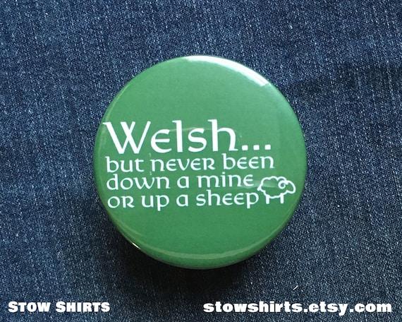 Keep Calm And Love Sheep Lamb Pinback Button Pin Badge
