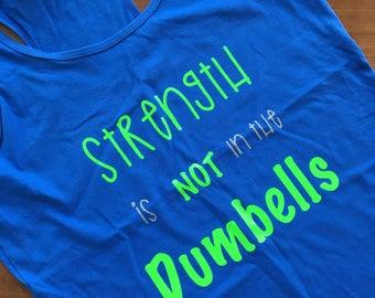 Conquer your Mind- workout shirt, motivational workout shirt