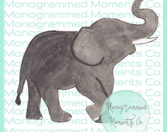 Monogrammed Moments Co