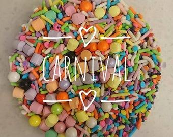 Carnival   Sprinkle Medley