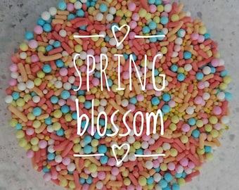 Spring Blossom   Sprinkle Medley