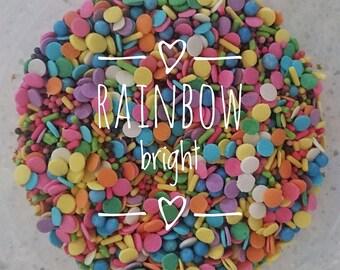 Rainbow Bright   Sprinkle Medley