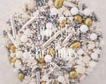 White Christmas   Sprinkle Medley