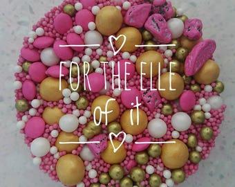 For The Elle Of It   Sprinkle Medley