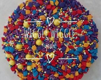 Wiggle Wiggle, Yeah!   Sprinkle Medley