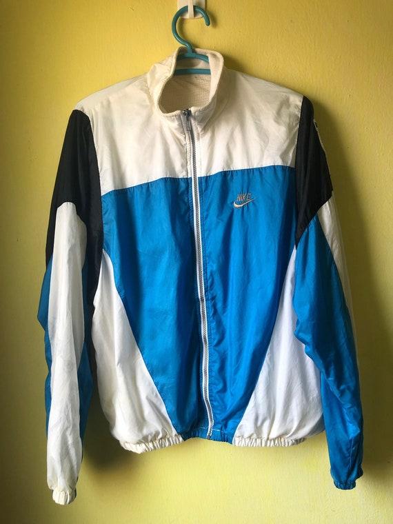 VINTAGE NIKE INTERNATIONAL jacket
