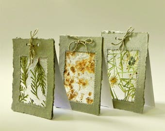 greeting cards, tags