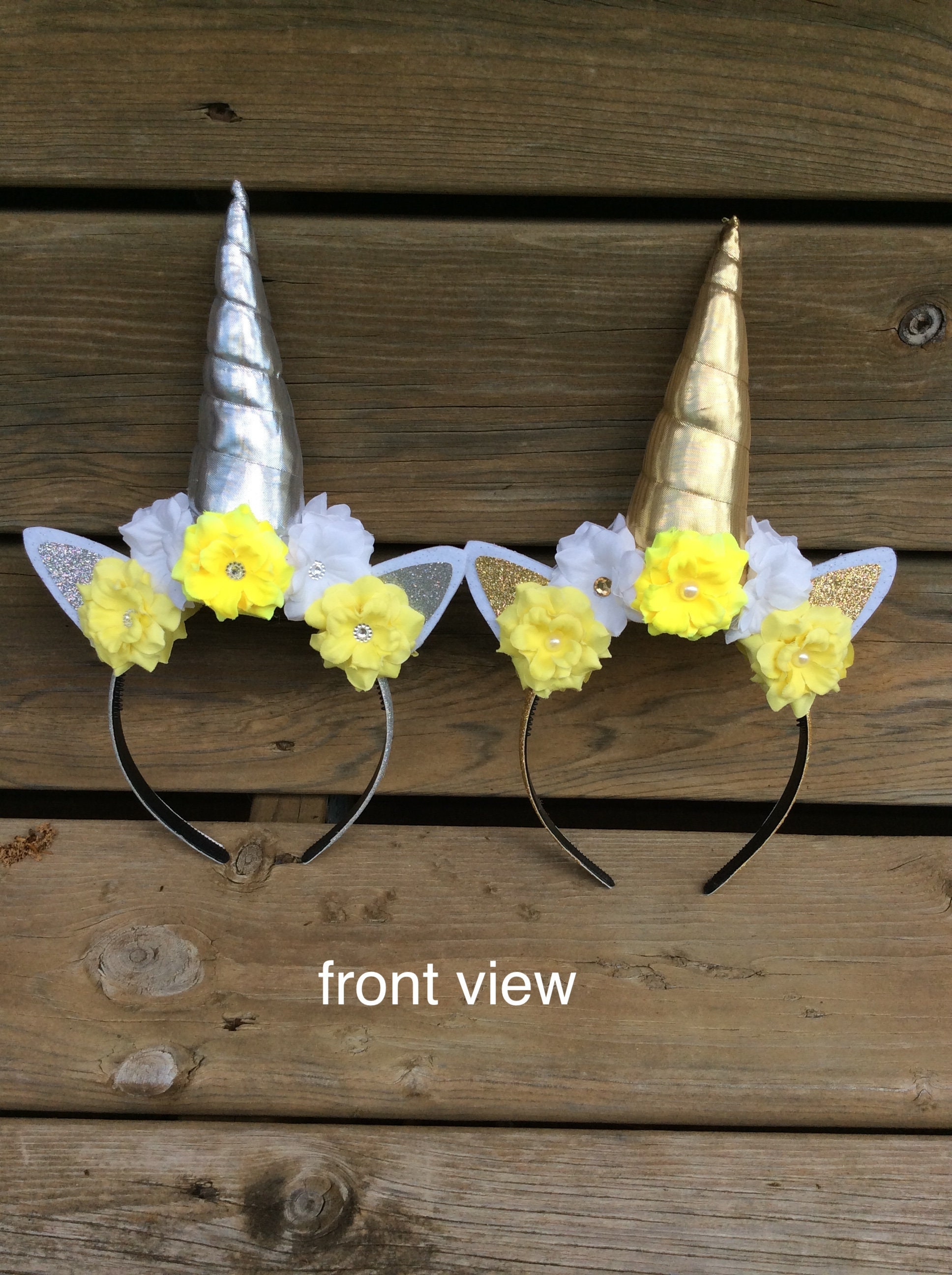 Unicorn Headband Unicorn Headband For Girls Unicorn Headband Adult