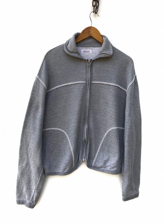 45rpm Japan Sweater Vintage 45rpm Japanese Brand C
