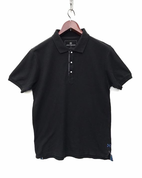 Sophnet Shirt Vintage Sophnet Uniform Experiment P