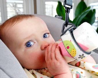 Baby Bottle Holder