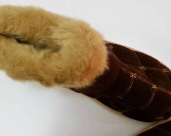 Women's Mocassin shoes