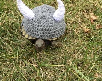 Viking Turtle Topper Tortoise Cozy