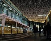Royal Exchange Square Glasgow Photography Print