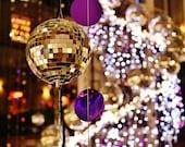 Christmas Sparkle Photography Print