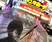 Shinjuku Tokyo, Tokyo Photography, Tokyo Poster, Tokyo Umbrella, Gallery Wall Prints, Tokyo Print, Japanese Restaurant, City Photography