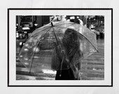 Tokyo In The Rain, Shibuya Poster, Tokyo Photography Print, Shibuya Crossing, Tokyo Poster, Tokyo Print, Tokyo Wall Art, Tokyo Gift, Decor