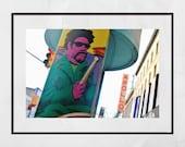Harlem Photography, Harlem Print, Apollo Harlem, New York Street Photography, Harlem Poster, New York Photography Print, Street Art Print