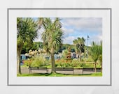 Rothesay Poster Isle Of Bute Photography Print